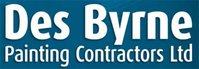 Des Byrne Painting Contractor logo