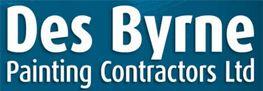 Des Byrne Painting Contractor